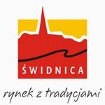 Miastu Świdnica logo