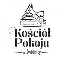 logotyp Kościół Pokoju