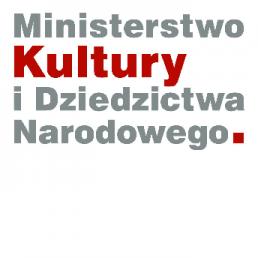 ministerstwo logotyp