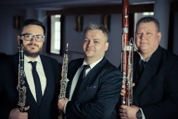 Reed Connection Trio